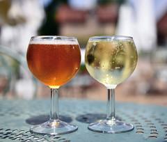 à la votre !! (pontfire) Tags: france explorer cider explore normandie normandy perry cidre poiré pontfire