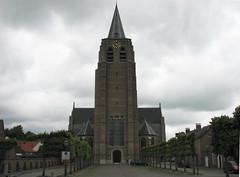 Wouw NBr rk kerk (Arthur-A) Tags: church netherlands catholic nederland kirche kerk brabant eglise noordbrabant katholiek lambertus wouw