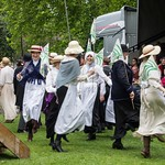 YMPST wagon play performance, Dean's Park, 13 July 2014 (12) thumbnail