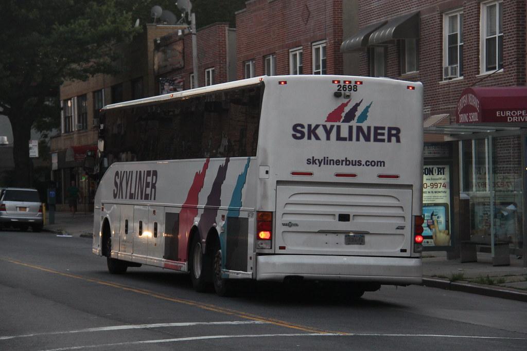 Academy Bus Tours To Atlantic City