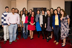 Sofie Sandell workshop - How to become a digital leader with JCI London