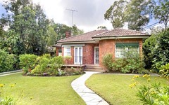 36 Myra Street, Wahroonga NSW