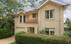 8 Kingsley Close, Wahroonga NSW
