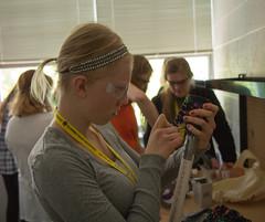 SYP Women in Engineering 2014-221 (Michigan Tech CPCO) Tags: wie michigantech syp michigantechnologicaluniversity youthprograms summeryouthprograms womeninengineering michigantechsummeryouth michigantechyouthprograms