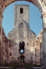 20140608-PK142004-Edit (axl_kollar) Tags: canon eos ruins europe mark iii monastery 1d l slovakia usm 247028 katarinka 1d3