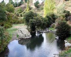 Granada Trevélez - Río Trevélez GPS 37.000278, -3.262500 (Elgipiese) Tags: españa andalucía spain andalucia granada andalusia trevelez trevélez ríosdeandalucia ríotrevélez