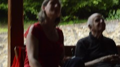 VID_2014_HenriBoulad_0293 (emzepe) Tags: film movie video hungary catholic bea famous father visit egyptian sj writer priest ungarn speak henri pap francais jesuit magyarorszg 2014 speach mecsek hongrie nyr tbor nyri baranya jlius magyarul atya katolikus hongrois elads egyiptomi jezsuita ltogats beta tolmcs r beszl hres pspkszentlszl videofelvtel csaldos boulad filmfelvtel franciul egyhzkzssgi egyhzkzsgi