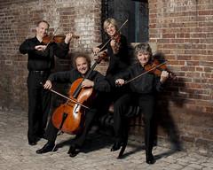 Takacs Quartet 2