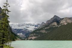 Lake Louise (-JvL-) Tags: lake canada ab alberta lakelouise banffnationalpark improvementdistrictno9