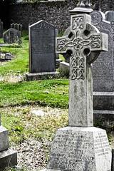Graveyard at Old Aberdeen (Verino77) Tags: uk2014 old aberdeen scotland verino77 graveyard vero villa veronica verino verovilla77 canon rebelxs