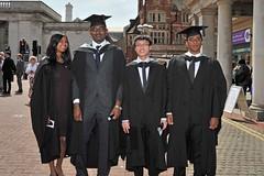University of Hull Degree Ceremony 06 Graduates 16-07-14 (University of Hull) Tags: student university graduation ceremony hull he degree wearehull hullgrad2014 hulluniphoto