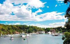 21/8 Munro St, Mcmahons Point NSW