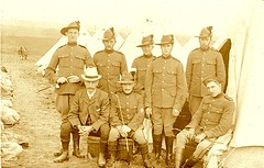 British Yeomanry - 14CK (thardy1) Tags: soldier uniform military britisharmy yeomanry