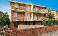 3/547 Victoria Road, Ryde NSW