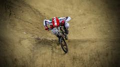 FX0R0473 (johndoebmx) Tags: world bike race john championship rotterdam bmx cross champs super doe x worlds moto 2014 vmx johndoebmx