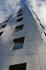 Gehry Tower Hannover (phlpp.hrm) Tags: architecture modern germany deutschland gehry hannover architektur hanover niedersachsen lowersaxony gehrytower