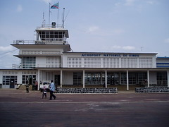 "kindu Airport • <a style=""font-size:0.8em;"" href=""http://www.flickr.com/photos/62781643@N08/14810187810/"" target=""_blank"">View on Flickr</a>"