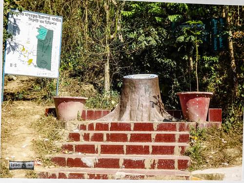 Madhabkunda Eco Park & Water Fall, Sylhet-1.jpg
