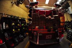 FDNY Engine 153 (Triborough) Tags: nyc newyorkcity ny newyork dangerous garbage engine firetruck fireengine statenisland fdny kme shoddy badquality richmondcounty stapelton newyorkcityfiredepartment engine153