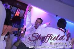 Andrew & Lauren McCambridge - Hellaby Hall -  Wedding Photos by Sheffield Wedding DJ 099