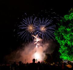Feuershow Karlsruhe 2014 #6 (Guggelhupf21) Tags: karlsruhe feuerwerk feuerzauber