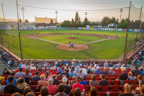Bend Elks Baseball