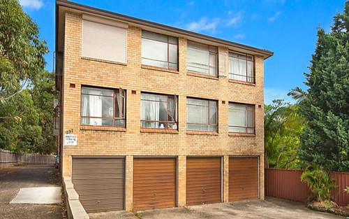 5/297 King Georges Road, Roselands NSW
