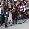 "From 2012 at old city hall #tweedrideto #tweedride #toronto #tweed #tweedrun #vintagebike #edwardian #victorian #jazzage #vintage #biketoronto #bicycle #bikeswithoutborders • <a style=""font-size:0.8em;"" href=""https://www.flickr.com/photos/127251670@N02/14891200578/"" target=""_blank"">View on Flickr</a>"