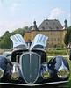 Schloss Dyck Classic Days 2014 - Delahye