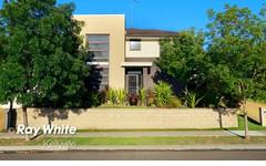 34 Benson Road, Beaumont Hills NSW