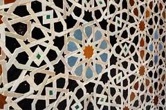 Zellij () (cgosrani) Tags: morocco fes madrasa zellij moroccanarchitecture