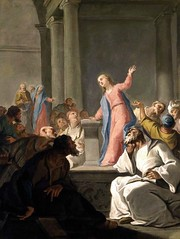 The Gospel of St. Luke 02 - 41-52 Jesus discussing with doctors in the temple - By Amgad Ellia 15 (Amgad Ellia) Tags: st by temple with jesus luke 02 doctors gospel amgad ellia the discussing 4152