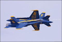 US Navy Blue Angels (Justin Hardecopf) Tags: show blue us team nebraska air flight navy angels boeing f18 fa18 2014 demonstation offutt