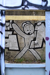 #StreetArt Bobigny (011)