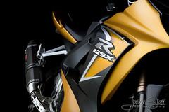 GSX-R1000 - Badge (jasoncstarr) Tags: lightpainting canon motorcycles bikes motorbike sportbike suzuki tamron motorsports 1000 gsx gsxr superbike sportsbike armidale 2470mm lightpainted gixxer r1000 70d canoneos70d tamron2470mmf28lens