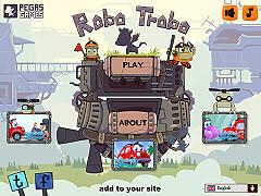 機械城市危機(Robo Trobo)