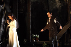 Your reaction: Rigoletto on BP Big Screens 2014