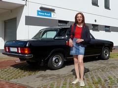 Tallinn - Russian car