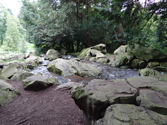 Bergpark en Schloss Wilhelmshhe - Kassel (westher) Tags: hessen herfst september tuin duitsland kassel 2014 unescowerelderfgoed 1001gardens bergparkenschlosswilhelmshhe