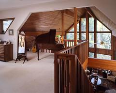 38052p5 (Lindal Cedar Homes- Japan) Tags: loft
