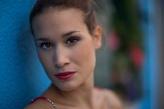 (silvano_rucci) Tags: girls face portraits canon donna model eyes flickr models lingerie ritratti bellezza ragazza ragazze modelle sguardi modella sensuali canon1dx