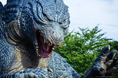 2014_08_30_Godzilla_004_HD (Nigal Raymond) Tags: japan tokyo godzilla midtown  roppongi      100tokyo cooljapan nigalraymond wwwnigalraymondcom
