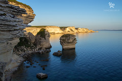Corsica - FRANCE (Yannick-R) Tags: france beach rocks south corsica yannick bonifacio rivoire