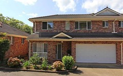 14/3 THE COTTELL WAY, Baulkham Hills NSW