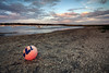 777 (djshoo) Tags: sunset beach clouds boats evening resort coastal bouy cracks 2014 sailoing