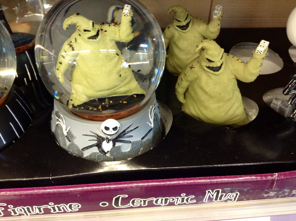 nightmare before christmas halloween 2014 walgreens by mike mozart of thetoychannel and jeepersmedia on - Walgreens Christmas Commercial