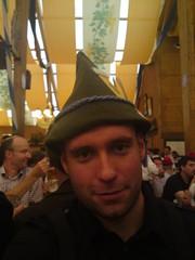 Oktoberfest 2010, Munchen!