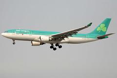 Aer Lingus Airbus A330-202 (EI-DAA) (TFG Lau) Tags: losangeles aviation airbus lax ein aerlingus a330 ei a332 klax eidaa ahkgapworldwide