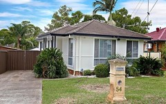 54 Maple Road, St Marys NSW