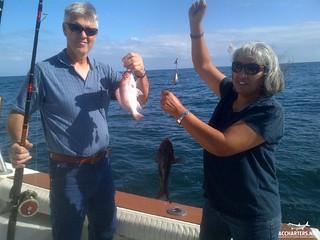 fishing charters Amelia Island